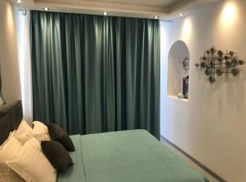 Room 11, hotel in Mýkonos City