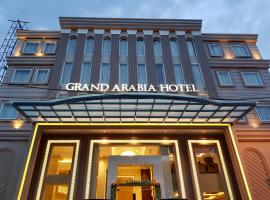 The 10 Closest Hotels To Sultan Iskandar Muda International Airport Btj Banda Aceh Booking Com