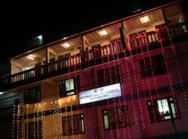 International Youth Hostel Darjeeling, hotel in Darjeeling