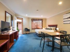 Nightcap at Federal Hotel Toowoomba, hotel in Toowoomba