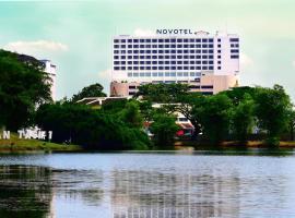 Novotel Taiping, hotel in Taiping