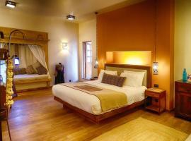 1st Gate Home- Fusion, hotel in Jaisalmer