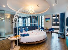 Aaron Hotel, hotel near Nha Tho Nui Church, Nha Trang