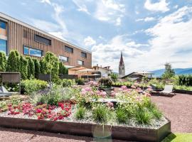 Apartment Lodge Gasserhof, hotel in Bressanone