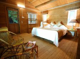 Lotus Resort, resort in Konārka