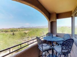 Room With a View, hotel in Oro Valley