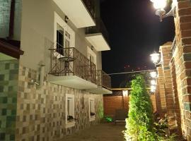 Hotel Vip-29, отель типа «постель и завтрак» в Ростове-на-Дону