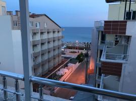 Hotel Marine, hotel in Ayvalık