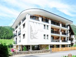 Hotel Arnika, hotel v mestu Ischgl