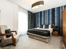 The Ainscow Hotel, BW Premier Collection, hotel in Manchester