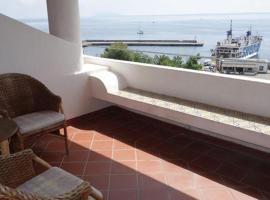 Hotel Bellavista, hotel in Santa Marina Salina