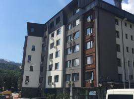 Стаи за гости Топ Старс Смолян, hotel near Studenetz 3, Smolyan