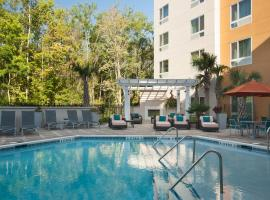 TownePlace Suites by Marriott Charleston Airport/Convention Center, hotel in Charleston