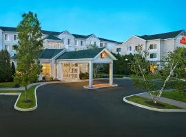 Hilton Garden Inn Danbury, hotel Danburyben