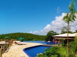 Villas Pratagy resort, resort in Maceió