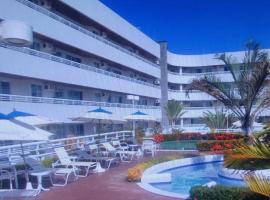 Blue Marlin Resort&Spa, hotel near Cotovelo Beach, Parnamirim