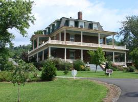 The Reynolds Mansion, vacation rental in Asheville