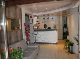 Hotel Perfect, hotel near Palace of Culture and Sports, Varna City