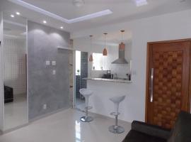 Ap.602:O melhor de Icaraí, pet-friendly hotel in Niterói