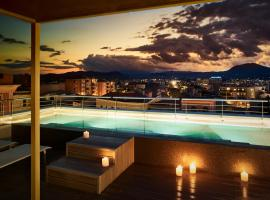 Kkult Boutique Relais, hotel with pools in Olbia