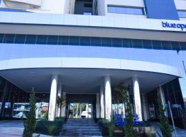 Blue Open Hotel, hotel em Erechim