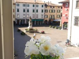 L'angolo di Filippo, hotel in Cividale del Friuli