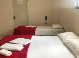Prime Hotel, отель в городе Каруару
