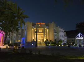 Taba Sands Hotel & Casino - Adult Only, מלון בטאבה