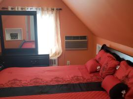 Comfortable holiday homestay, homestay in Bronx