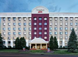 TownePlace Suites by Marriott Albany Downtown/Medical Center, hotel in Albany
