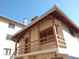 Casa Ruschel apto 2, casa de temporada em Gramado