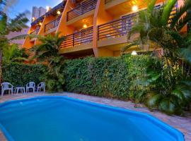 Apart Hotel Casa Grande, hotel in Natal