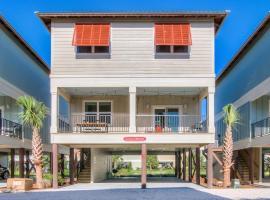 Coral Dreams, vacation rental in Gulf Shores