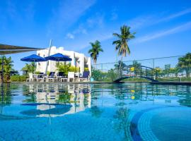 Fiji Gateway Hotel, hotel in Nadi
