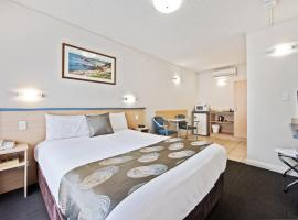 Welcome Inn 277, budget hotel in Adelaide