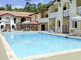 La Casa Inn and Suites, hotel in Tallahassee