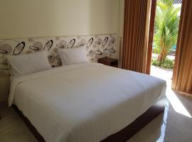 Praba Guesthouse, B&B in Kuta