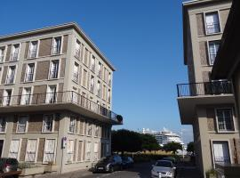 Le Perret, hotel near Perret Model Appartment, Le Havre