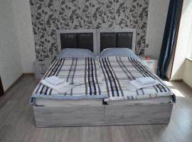 Guest house UTA, вариант проживания в семье в Тбилиси