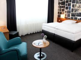 Hotel Hamburg-Wittenburg van der Valk, Hotel in Wittenburg