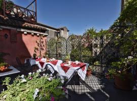 Casa Martini, hôtel à Venise