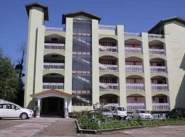 Landmark Hills, hotel in Shillong