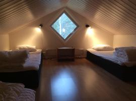 Berghaga 415, hotell i nærheten av Gekås Ullared i Ullared