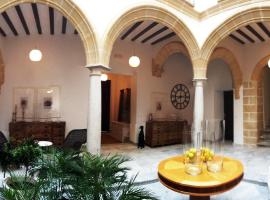 Palacio Torneria, apartment in Jerez de la Frontera