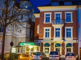 Hotel Hanseatic, Hotel in Lübeck