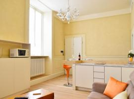 Stella Polare - Luxury apartment, hotel near Lucca Train Station, Lucca