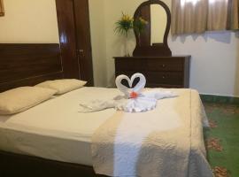Hotel Boutique Arcoiris colonial, homestay in Santo Domingo
