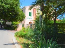 Villa Katarina Mali Lošinj, hotel in Mali Lošinj