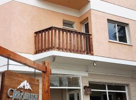Trip Bariloche Select Hostel, hotel en San Carlos de Bariloche