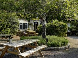 Best Western Compass Inn, hotel near Entry Hill Golf Club, Tormarton